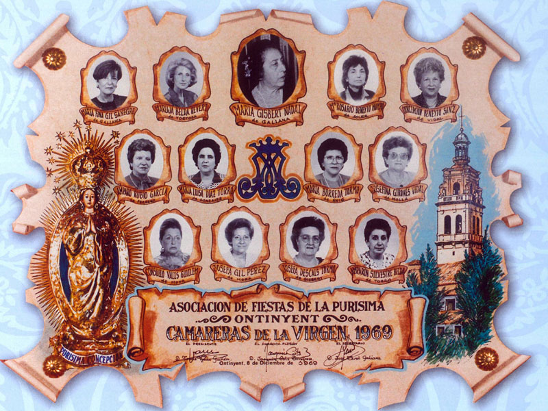 Camareres 1969