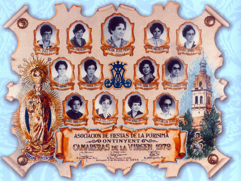 Camareres 1978