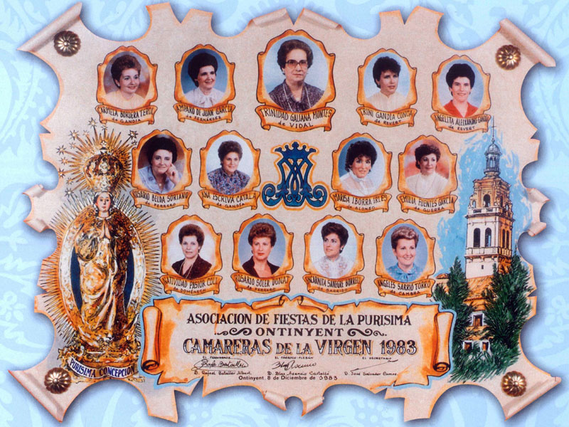 Camareres 1983