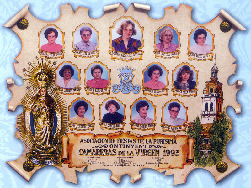 Camareres 1993