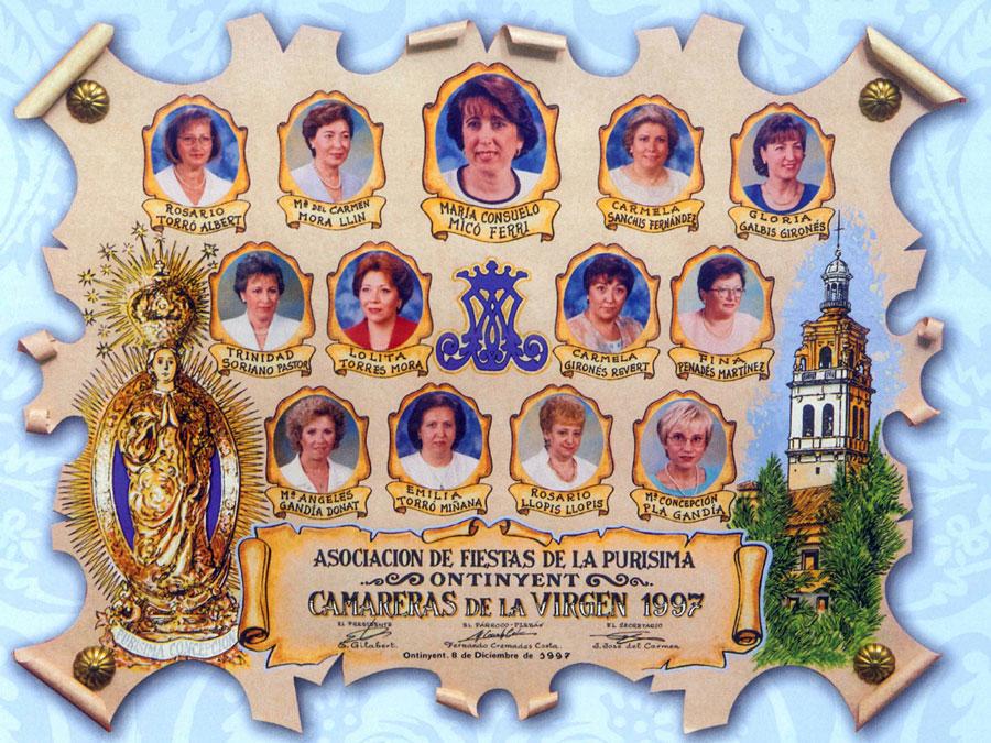 Camareres 1997