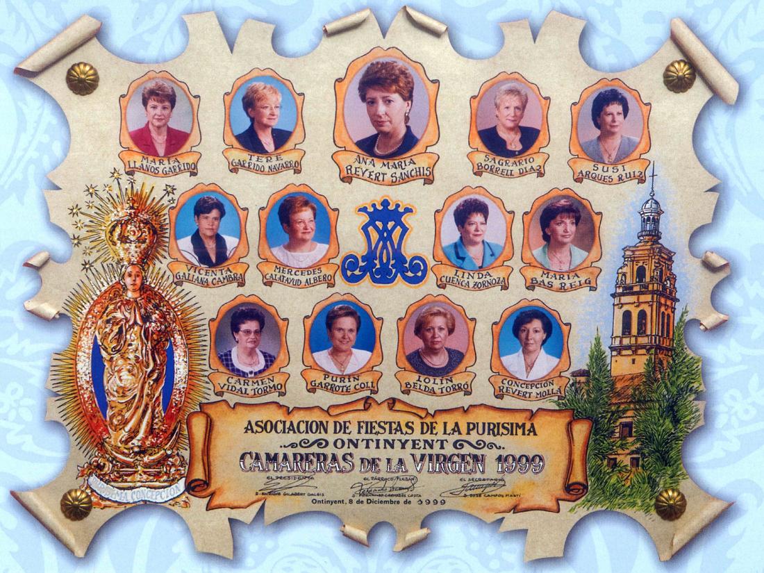 Camareres 1999