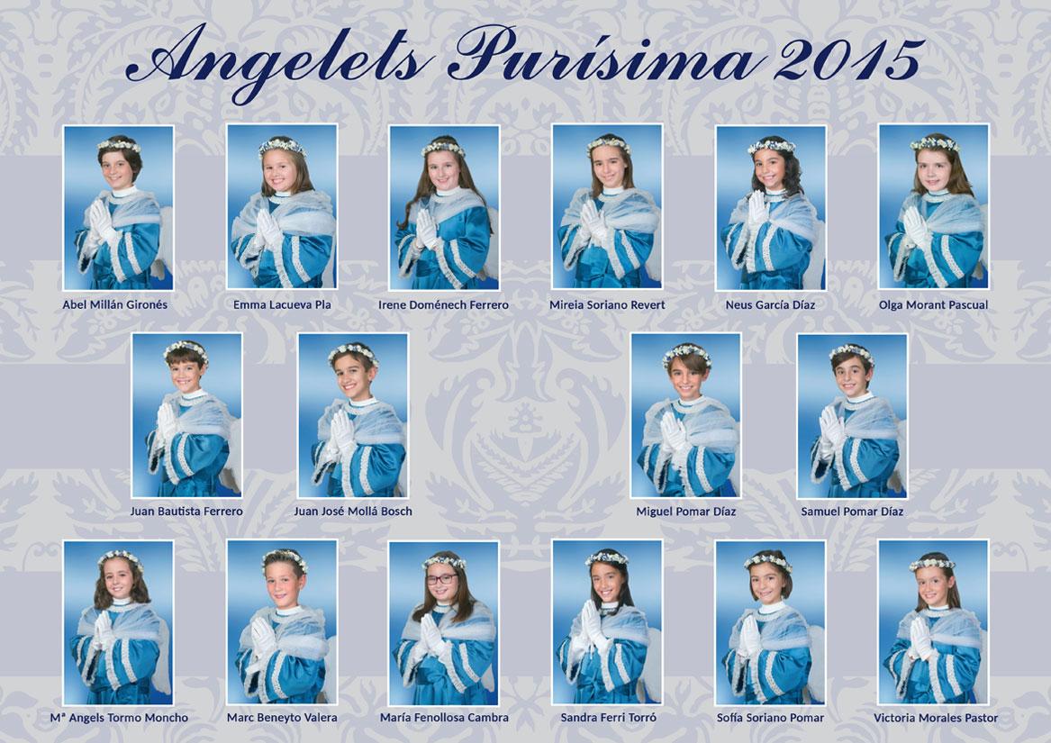 Angelets 2015