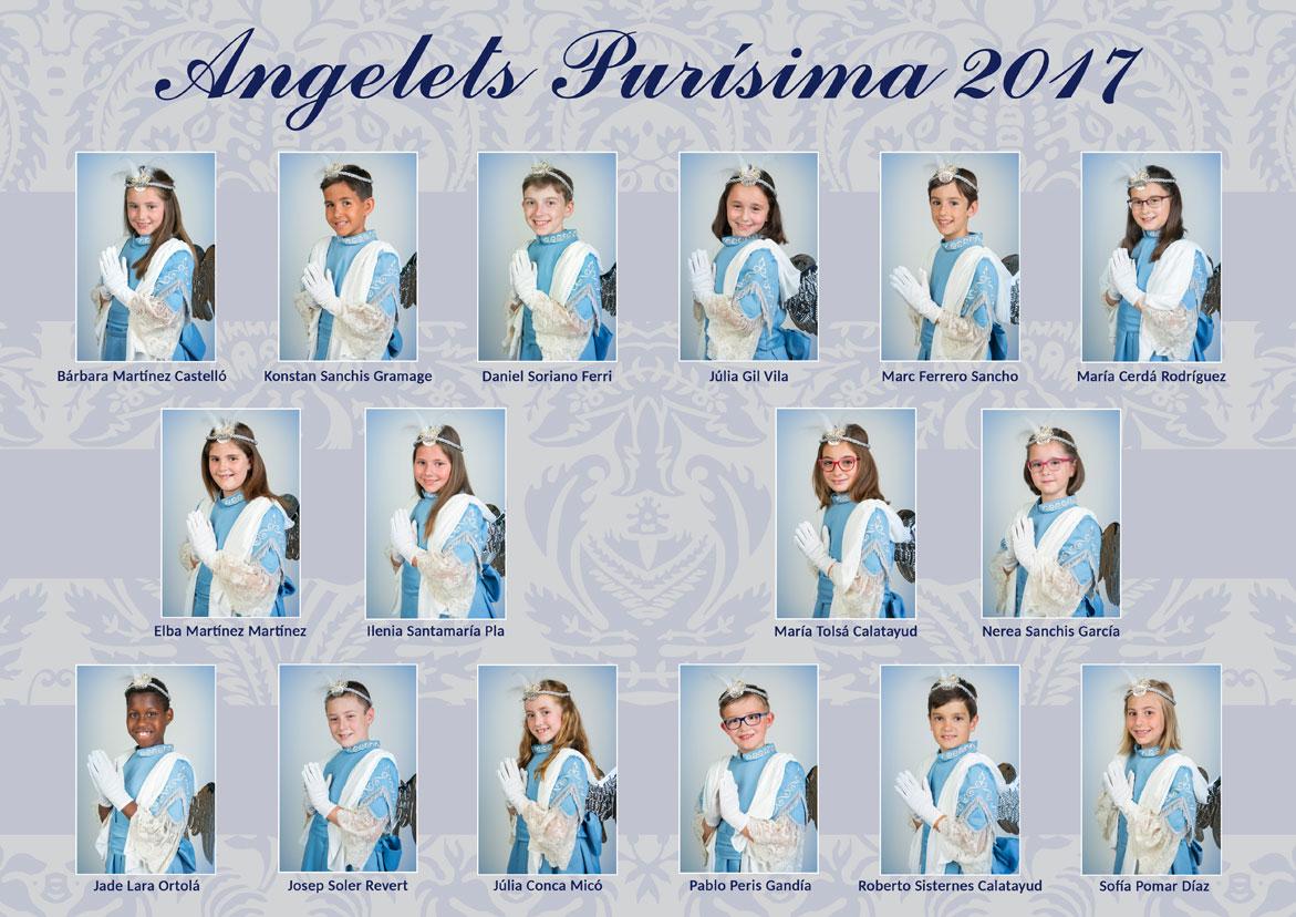 Angelets 2017