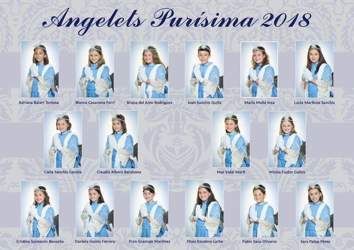 Angelets 2018