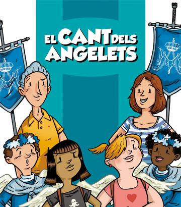 Comic dels Angelets