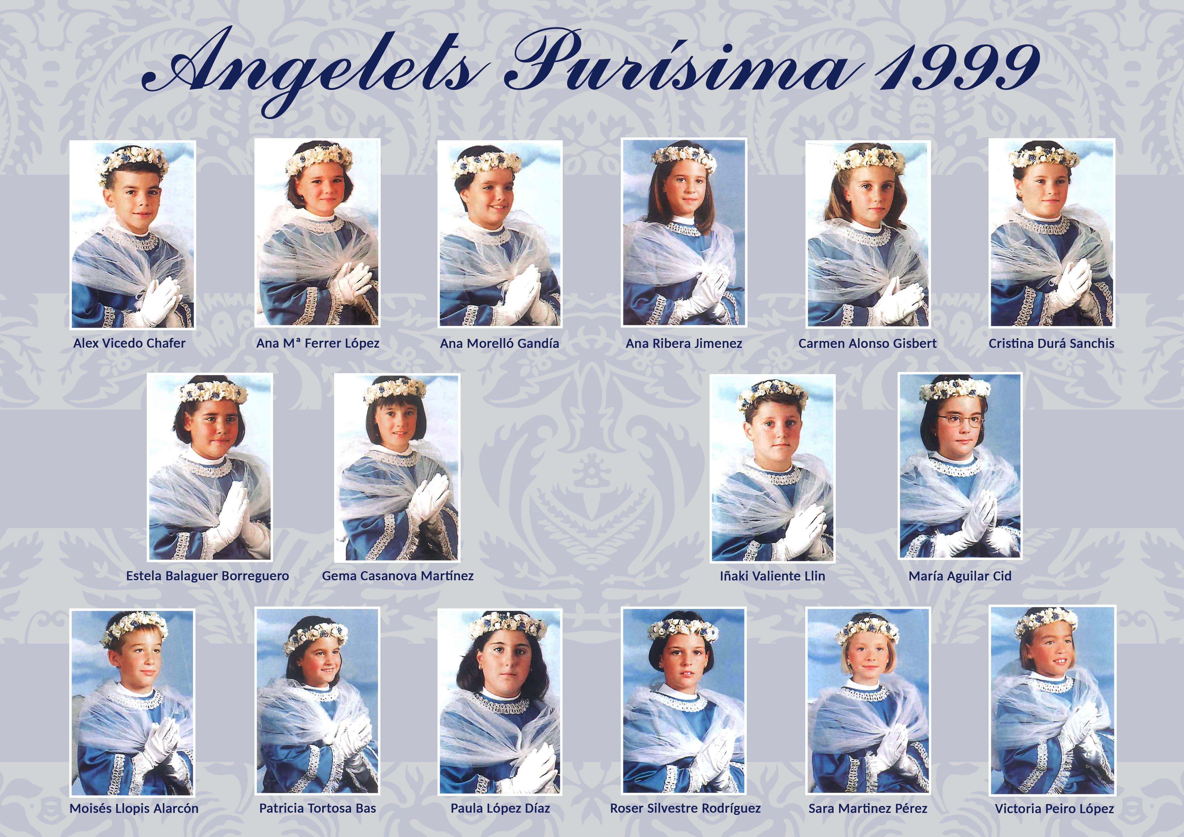 Angelets 1999