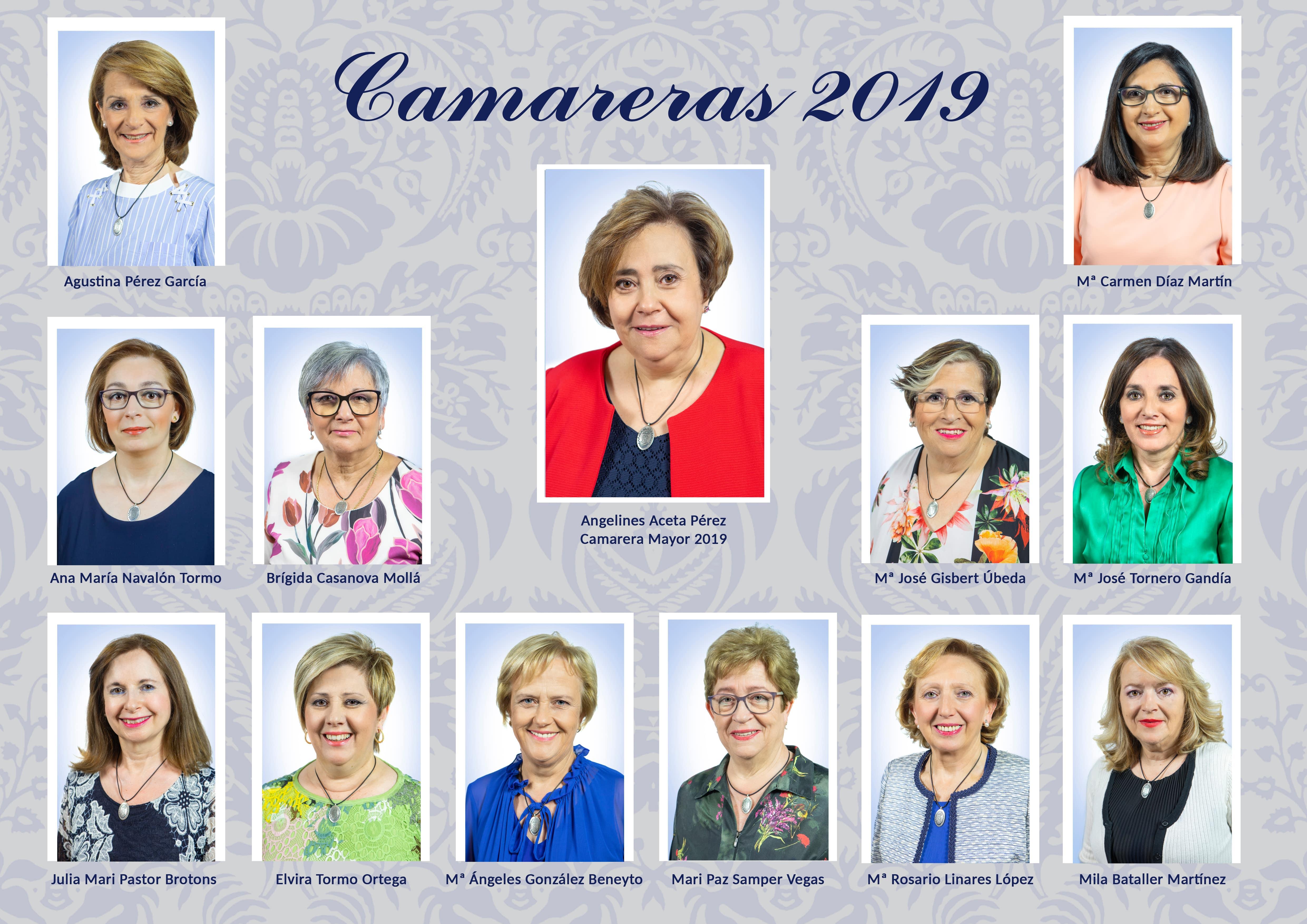 Camareres 2019